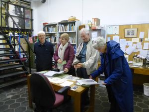 Coventry Cath archives