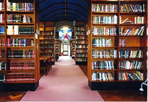 LST-library